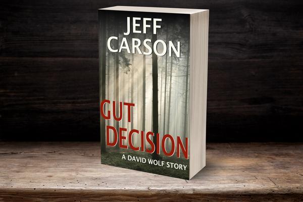 Jeff Carson (David Wolf  01-12) - Jeff Carson