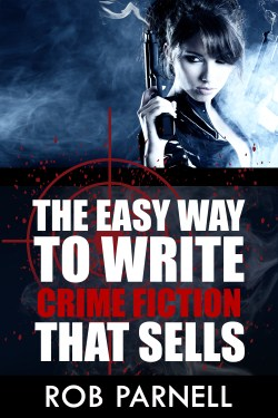 Crime Fiction That Sells