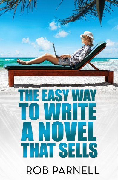 Write a Novel in 30 Days!