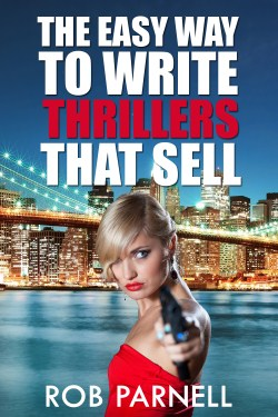 Thrillers That Sell