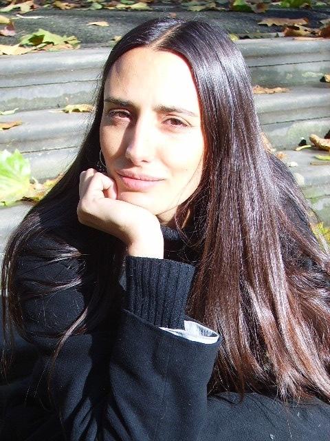 Phaedra Barratt