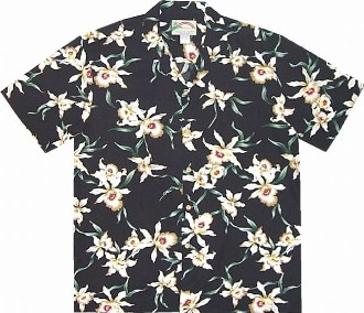 The Star Orchid magnum PI Shirt