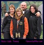 Alaska Guide Training