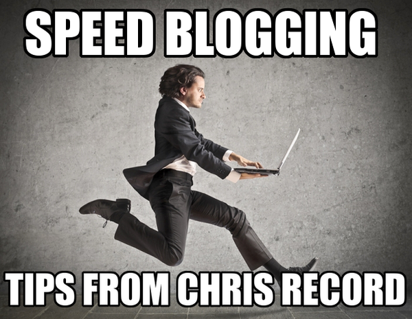 51b7dd162dd50519cb253f2d Speed Blogging Tips Structured Blog Post Outline!