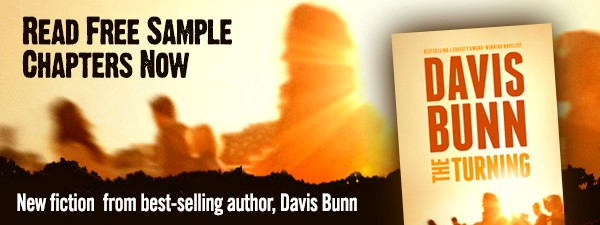 Davis Bunn's latest novels