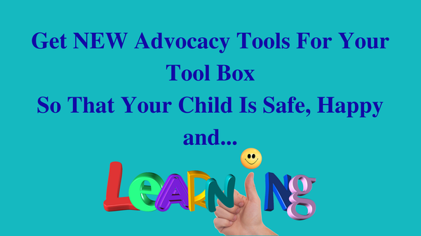 Special Discount on Advocacy Tools