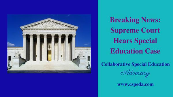 Breaking News From Supreme Court Follow-up!
