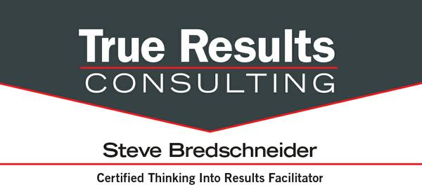Steve Bredschneider - True Results Consulting