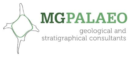 MGPalaeo Sign Up