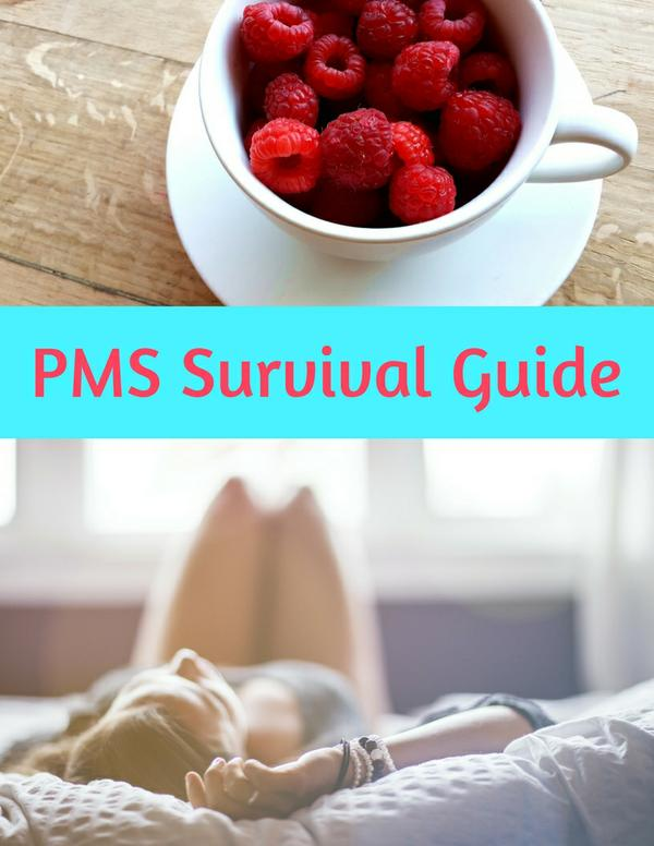 PMS Survival Guide