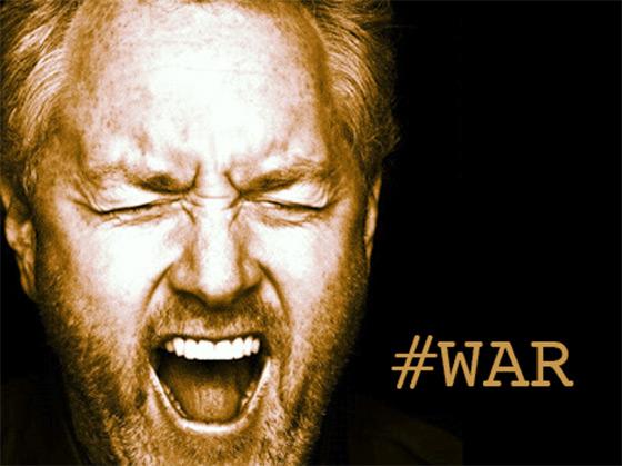 Andrew Breitbart #WAR