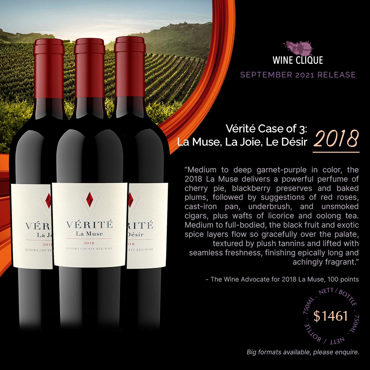 September 2021 Release: Château de Beaucastel, L'Aventure