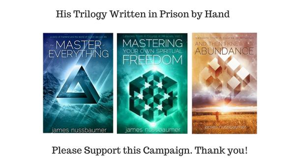 His Trilogy Written in Prison by Hand (2).jpg