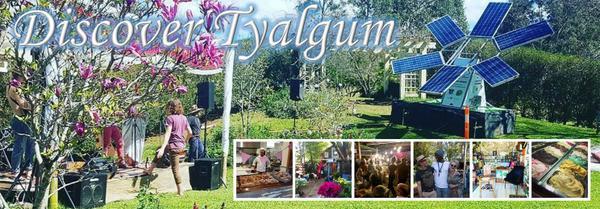 Discover Tyalgum