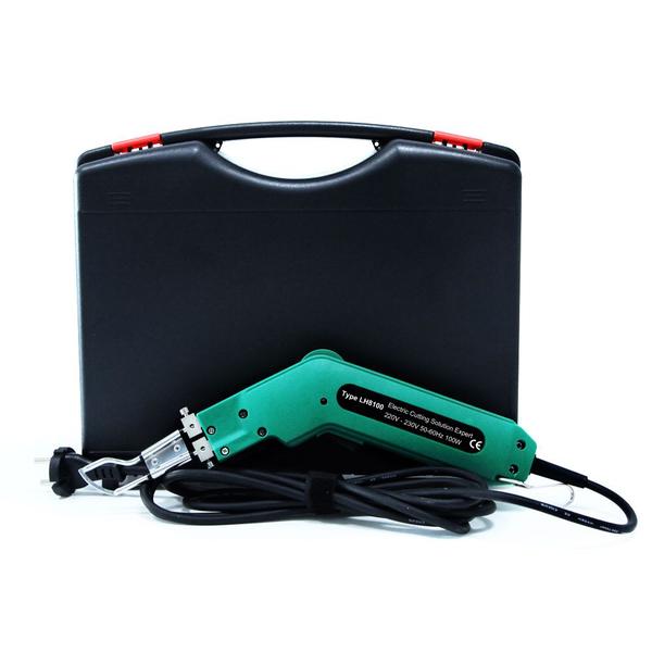 100W/220W Multi-functional Hot knife foam cutter, Rope and Fabric Cutting