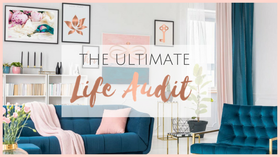The ultimate life audit