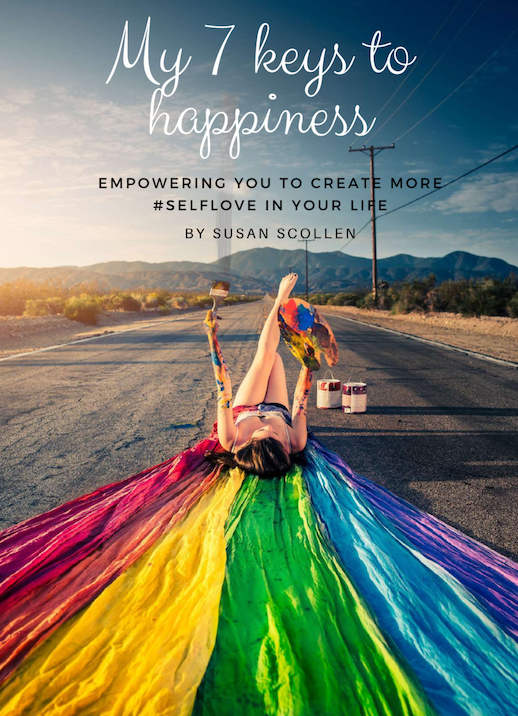 My 7 keys to happiness