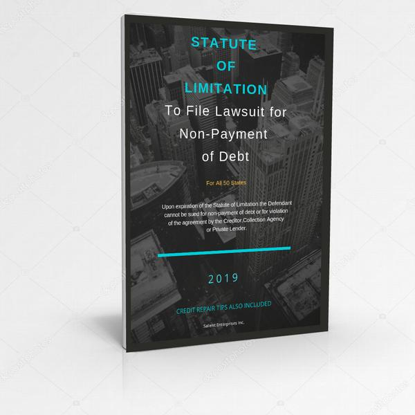 3d book cover for statute to limiations 021219.jpg