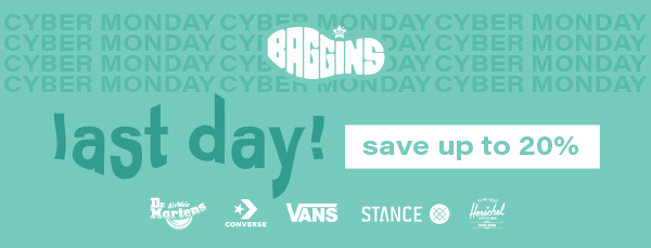 Shop Converse, Vans, Dr. Martens , Herschel and Stance Baggins Shoes