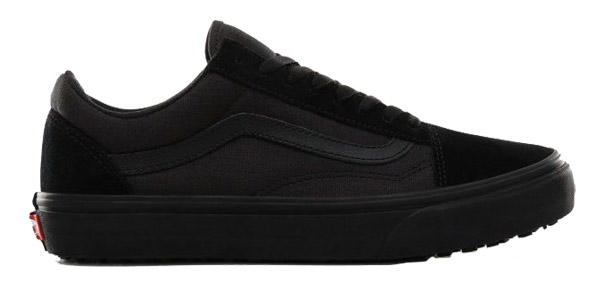 Vans Old Skool Made For Makers Black Black