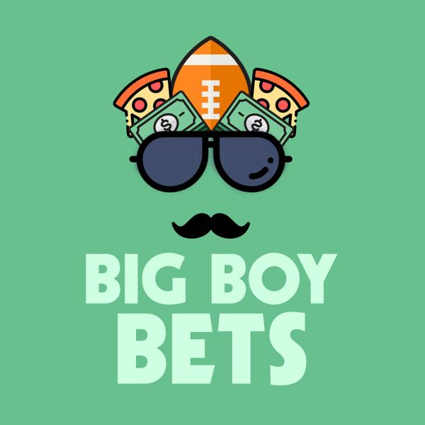 Big Boy Bets Logo