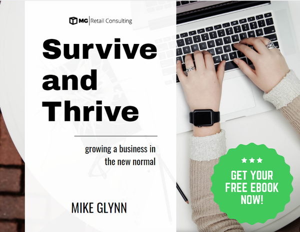 Survive and Thrive eBook