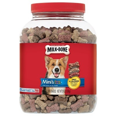 , Check out these 5 best dog treats!