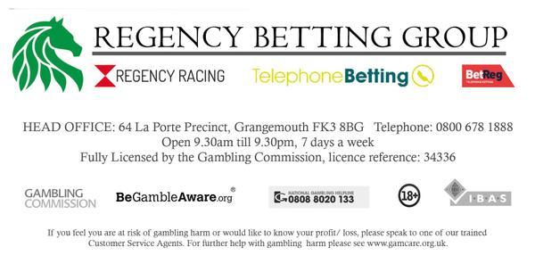 Regency Betting Group