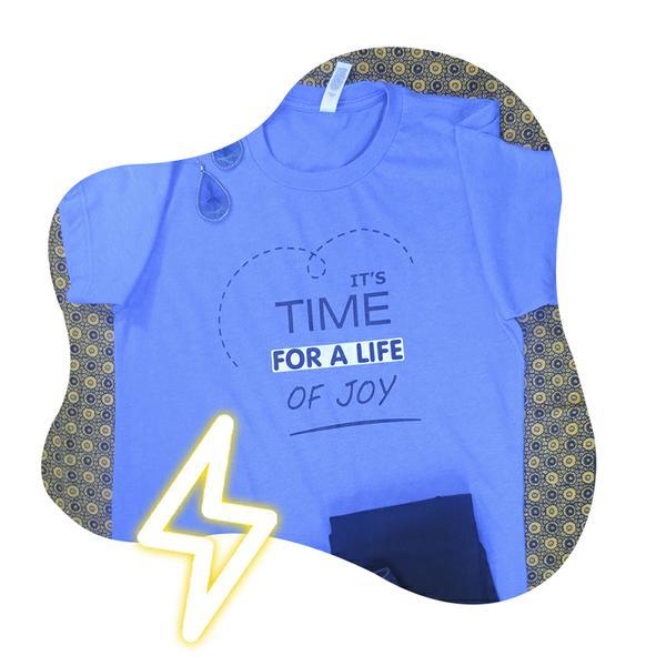 T-shirt subscription club