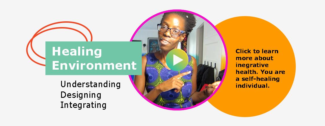 Healing environment video