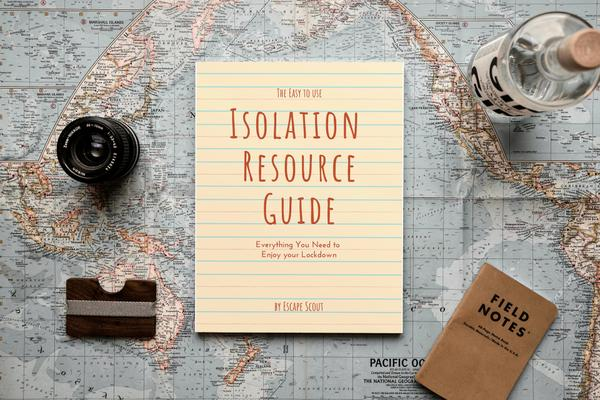 Isolation Resource Guide