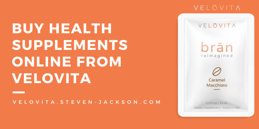 Buy health supplements online from VeloVita