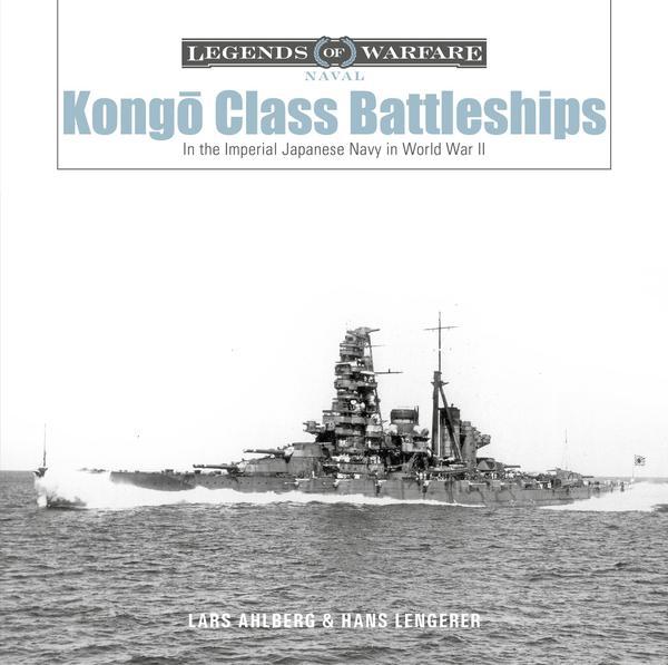 Kongō-Class Battleships