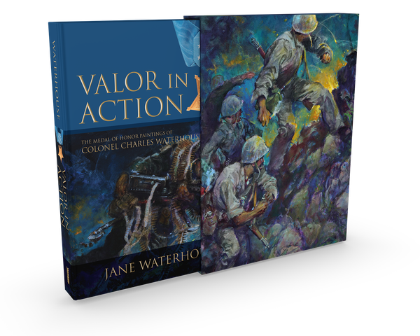 Valor in Action