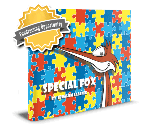Introducing Special Fox!