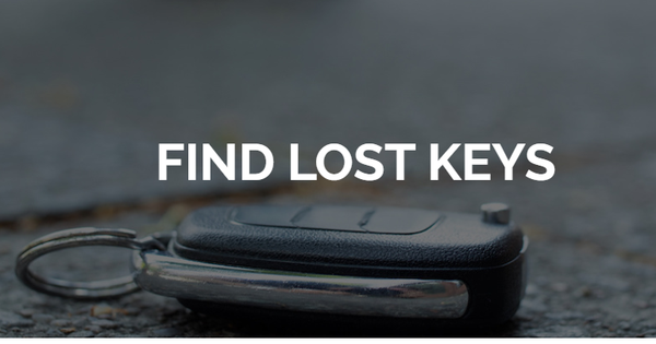 Find Lost Keys