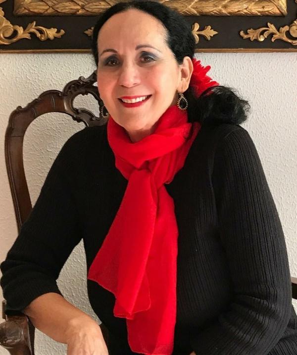 Eugenia Munoz M.