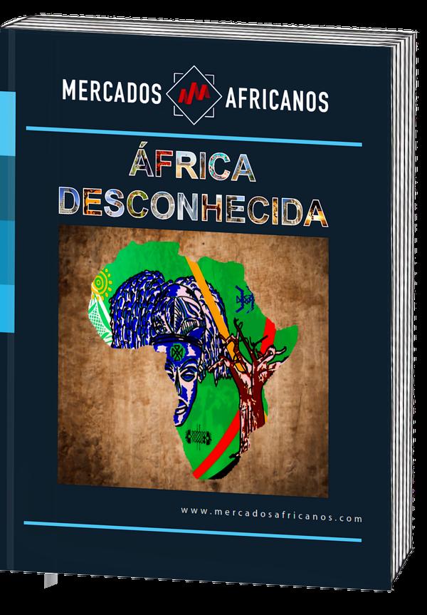 África Desconhecida