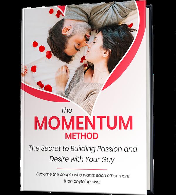 The Momentum Method