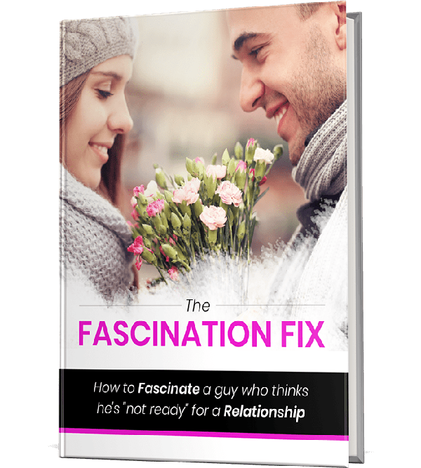 The Fascination Fix