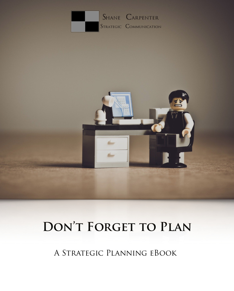 Planning eBook