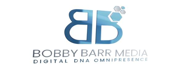 Bobby Barr Media Logo
