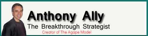 The Agape Model Business Growth Elements