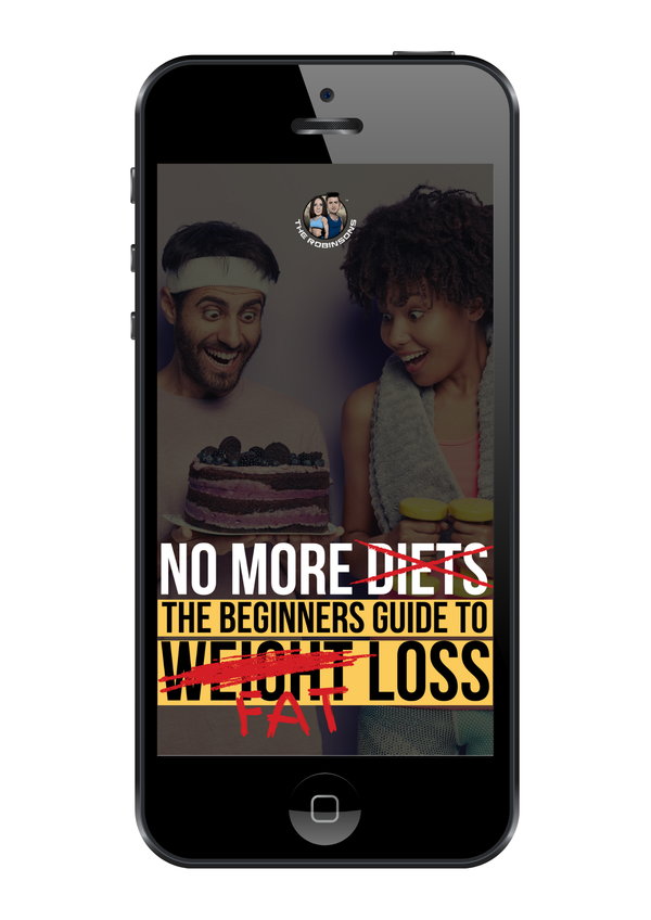 WEIGHT LOSS EBOOK PHONE