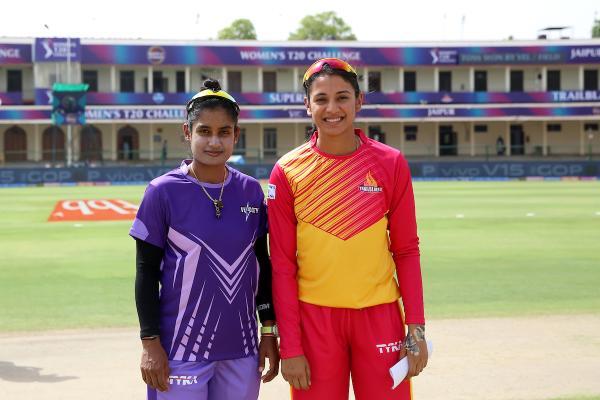 Smriti Mandhana, Saina Nehwal, Sania Mirza and Bala Devi are the flagbearers of Indian women's sport