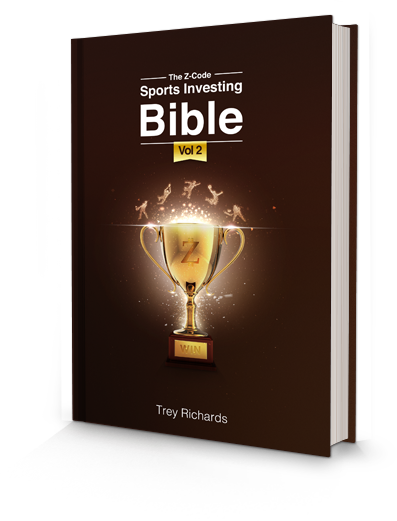 Sport Investing Bible | Midwest2u