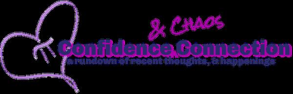 Reta Jayne: Confidence & Chaos logo