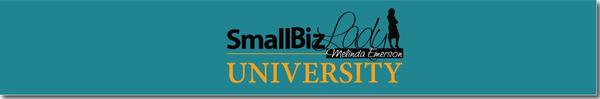 SmallBiz Lady University