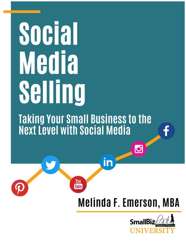 Social Media Selling Course