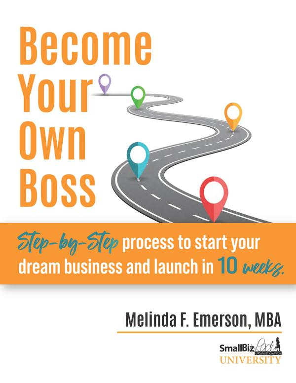 Become Your Own Boss Course